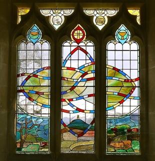 Lottisham Church near Glastonbury