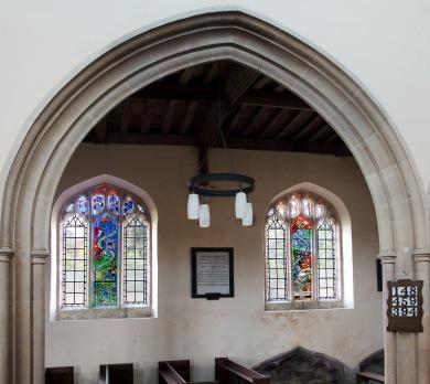 St. Mary's Church, Batcombe, Somerset