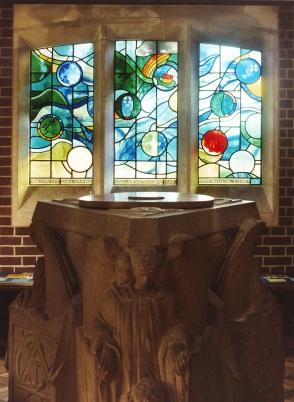 Tadworth Baptistry